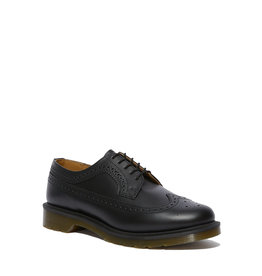 DR. MARTENS 3989 BLACK SMOOTH 502BB-R13844001