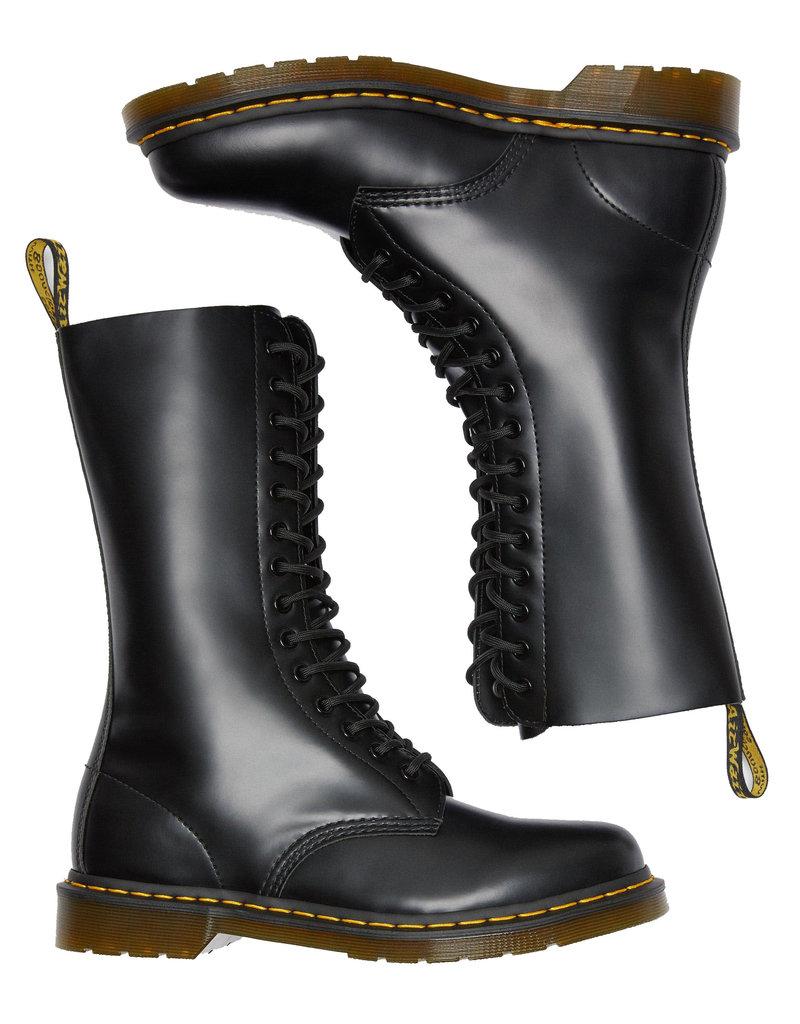 DR. MARTENS 1914 BLACK SMOOTH 1400B-R11855001