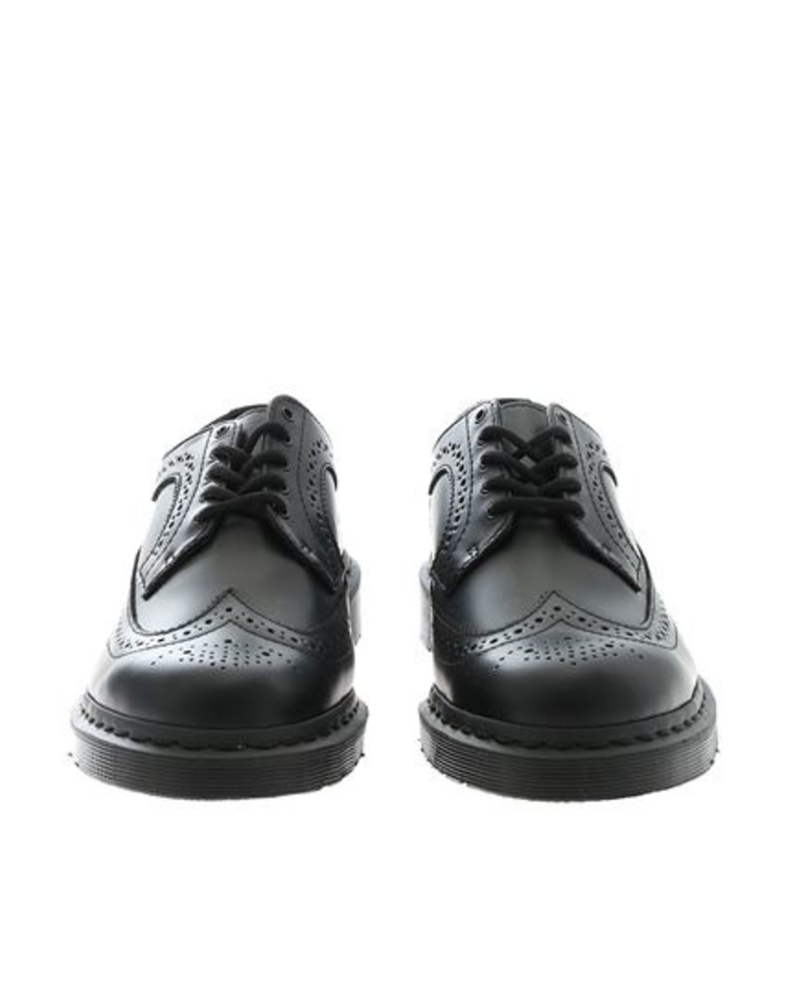 DR. MARTENS 3989 BLACK SMOOTH 502MO-R22916001