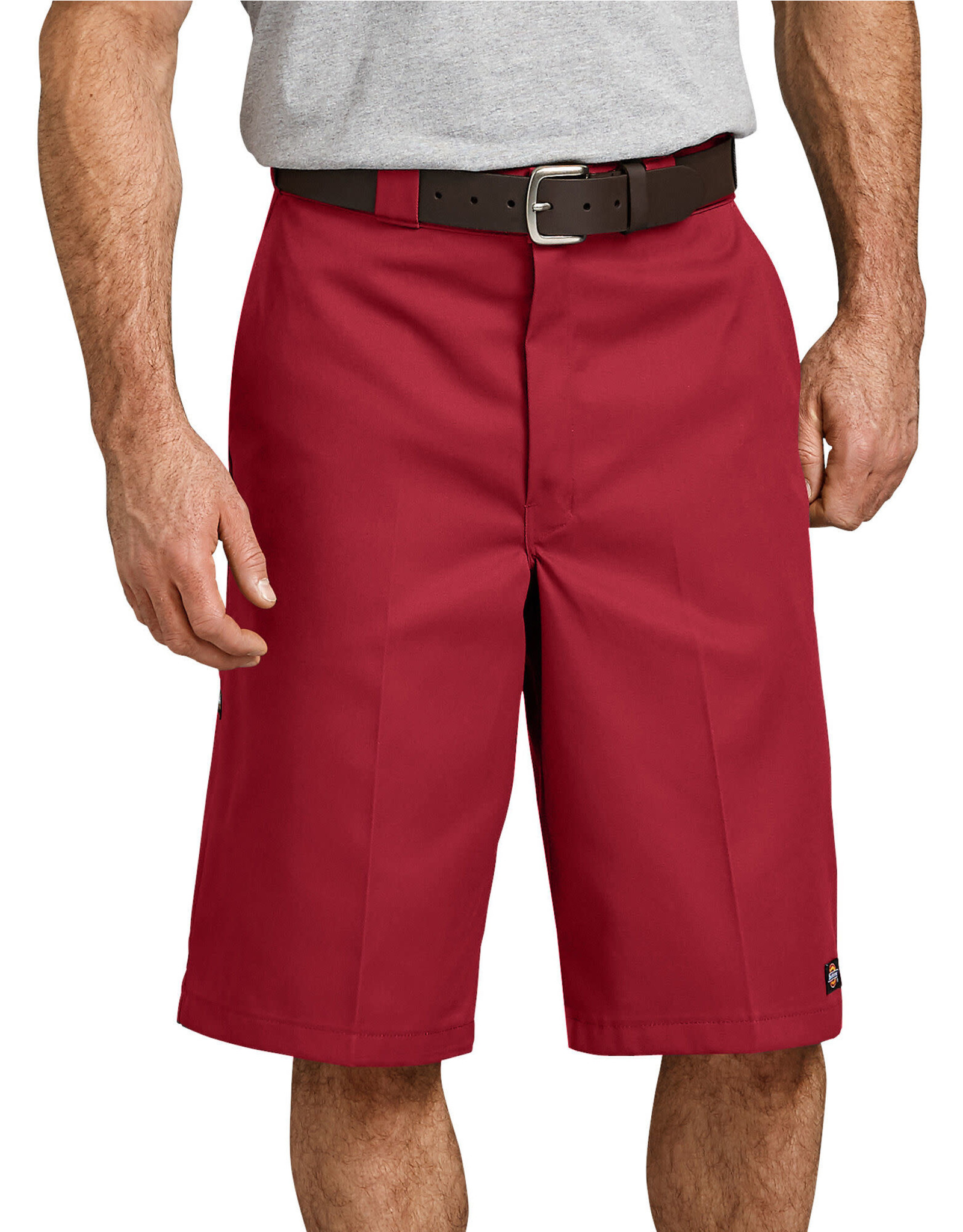 DICKIES Loose Fit Cotton/Polyester Short 42283