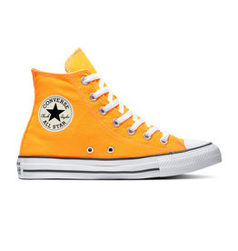 CONVERSE CHUCK TAYLOR ALL STAR  HI LASER ORANGE C20LA-167236C