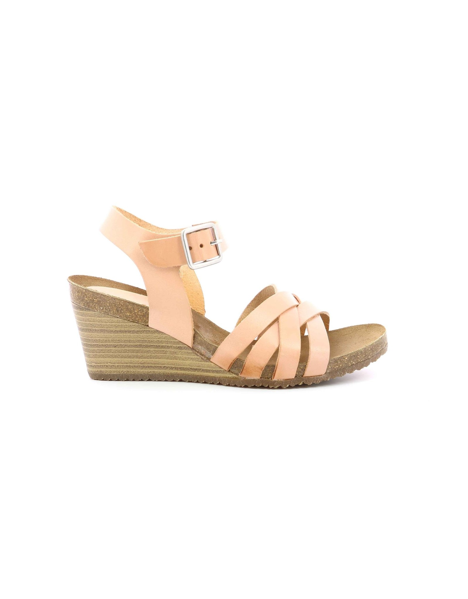 KICKERS SOLYNA ROSE NUDE K2043RN 775710-50+133