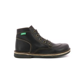 KICKERS LEGENDIKNEW MARRON FONC SEM MAR PERM K2083MF 552035-50+93