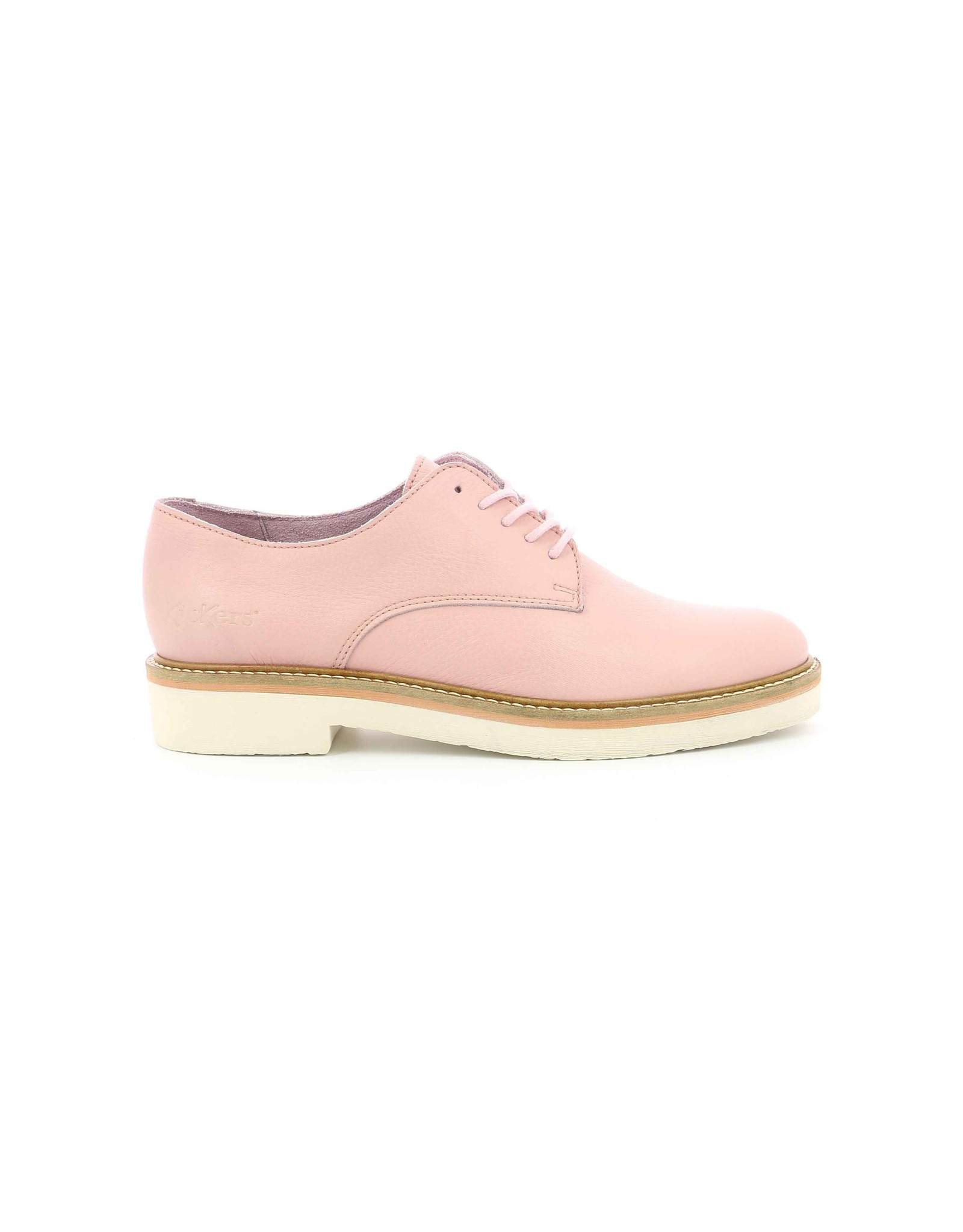 KICKERS OXFORK ROSE K2097R 739478-50+13