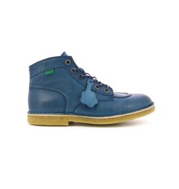 KICKERS KICK LEGEND BLEU K2080BL 660248-60+5