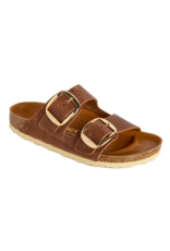 BIRKENSTOCK Arizona Big Buckle FL Cognac N AR-CLE-N 1011073