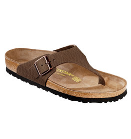 BIRKENSTOCK Como Camberra Tobacco Oiled Leather R CO-TOL-R 1016827