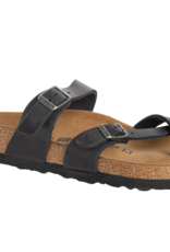BIRKENSTOCK Mayari NU Oiled Black R MAY-OBOL-R 171481