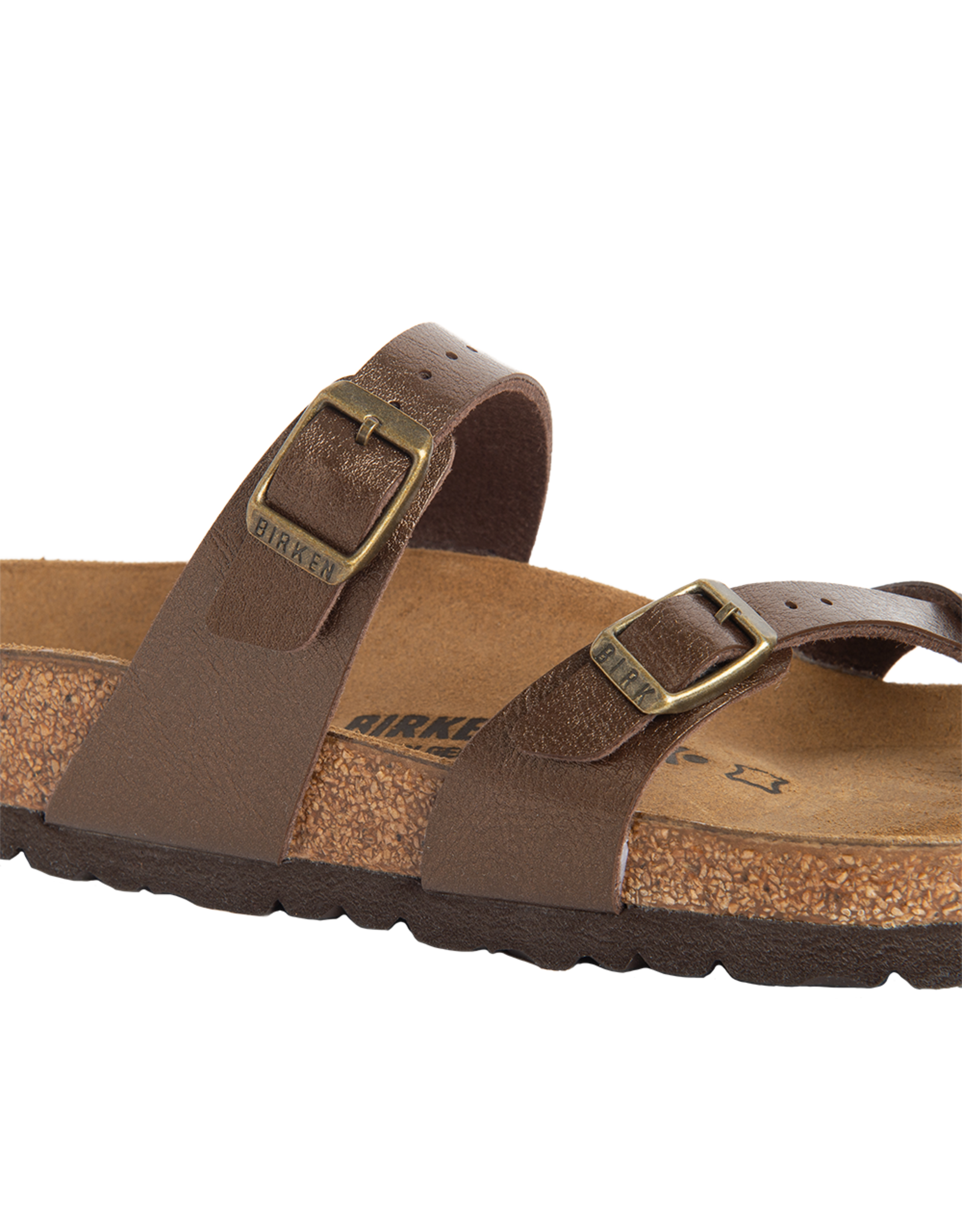 BIRKENSTOCK Mayari BF Graceful Toffee R MAY-TOBI-R 71941