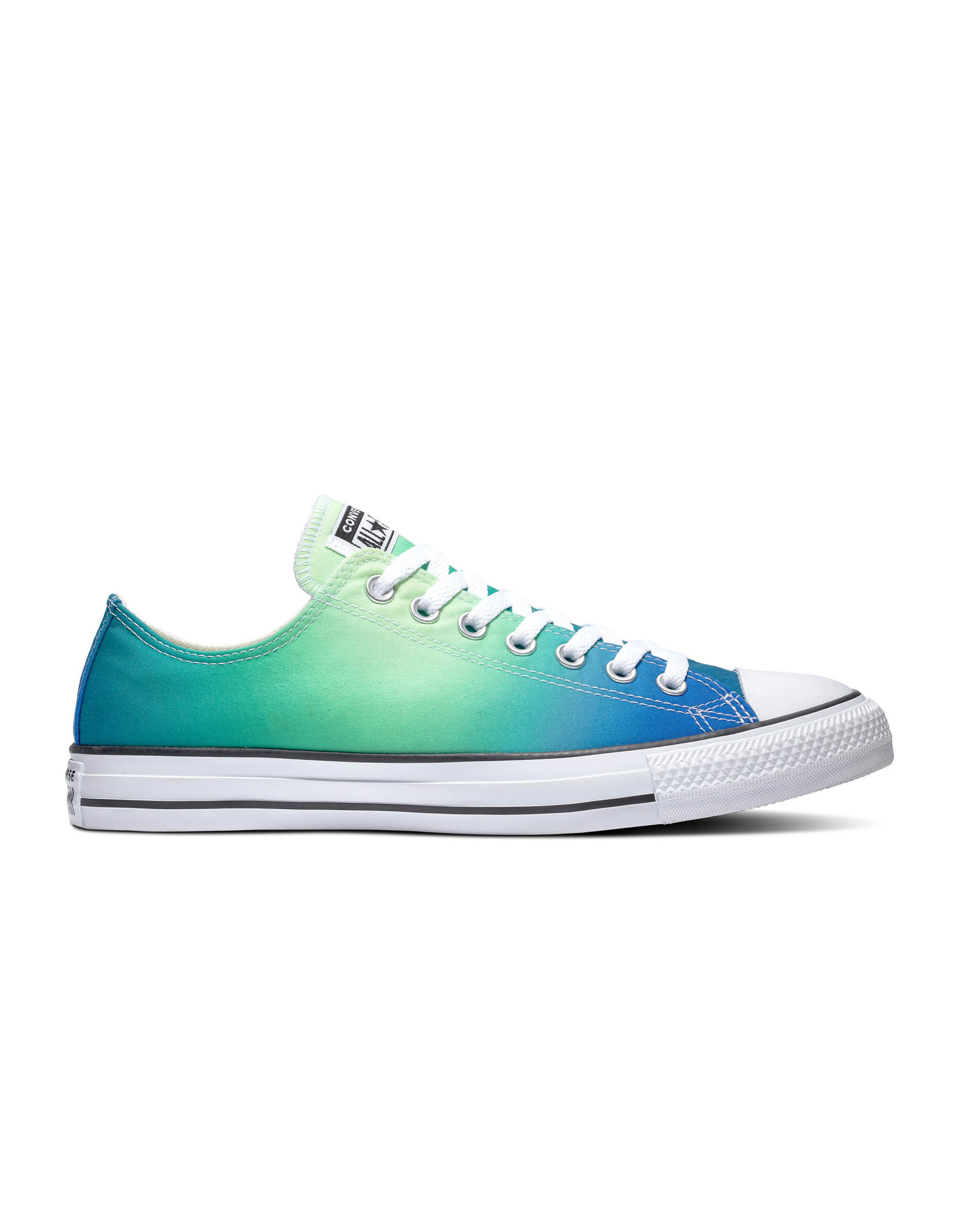 CONVERSE CHUCK TAYLOR OX GAME ROYAL/MALACHITE/WHITE C14GAME-167596C