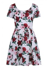 BANNED  - Rose Dress