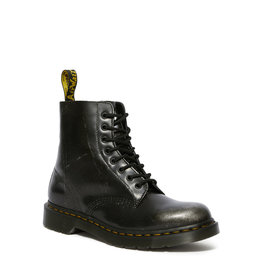 DR. MARTENS 1460 PASCAL METALLIC SILVER ITALIAN BRUSH OFF 815MS-R25608994
