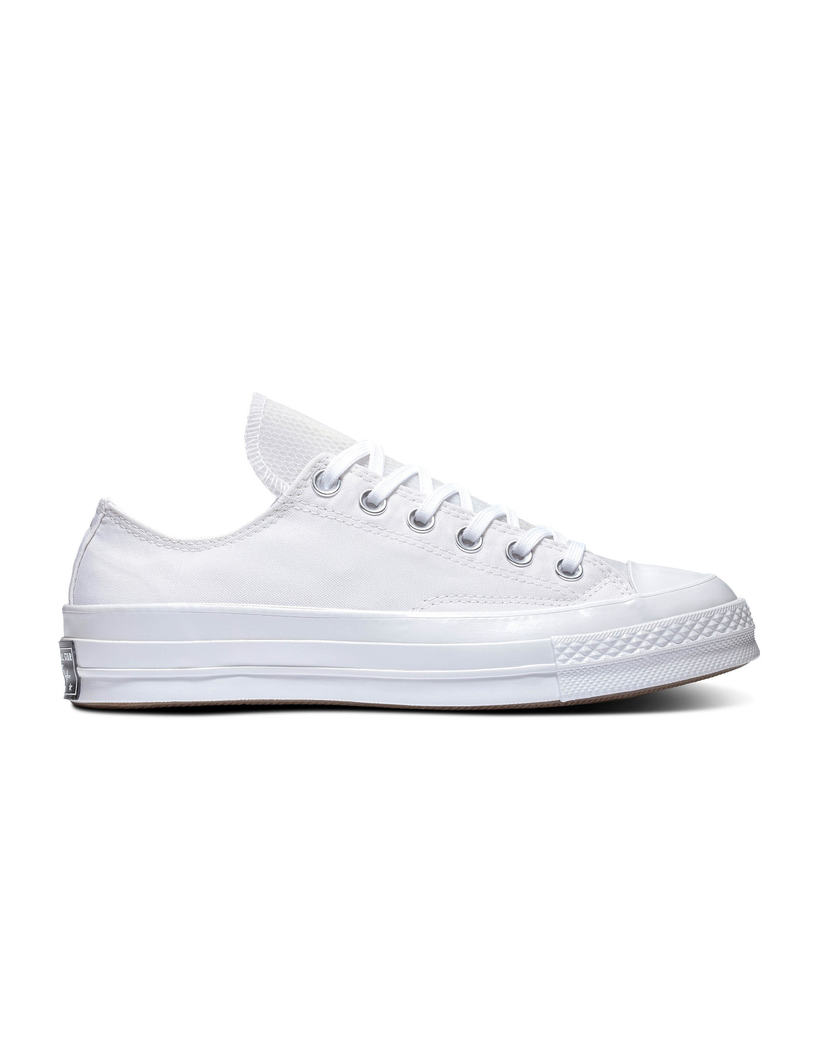 CONVERSE CHUCK 70 OX WHITE/WHITE/WHITE C070WX-167678C