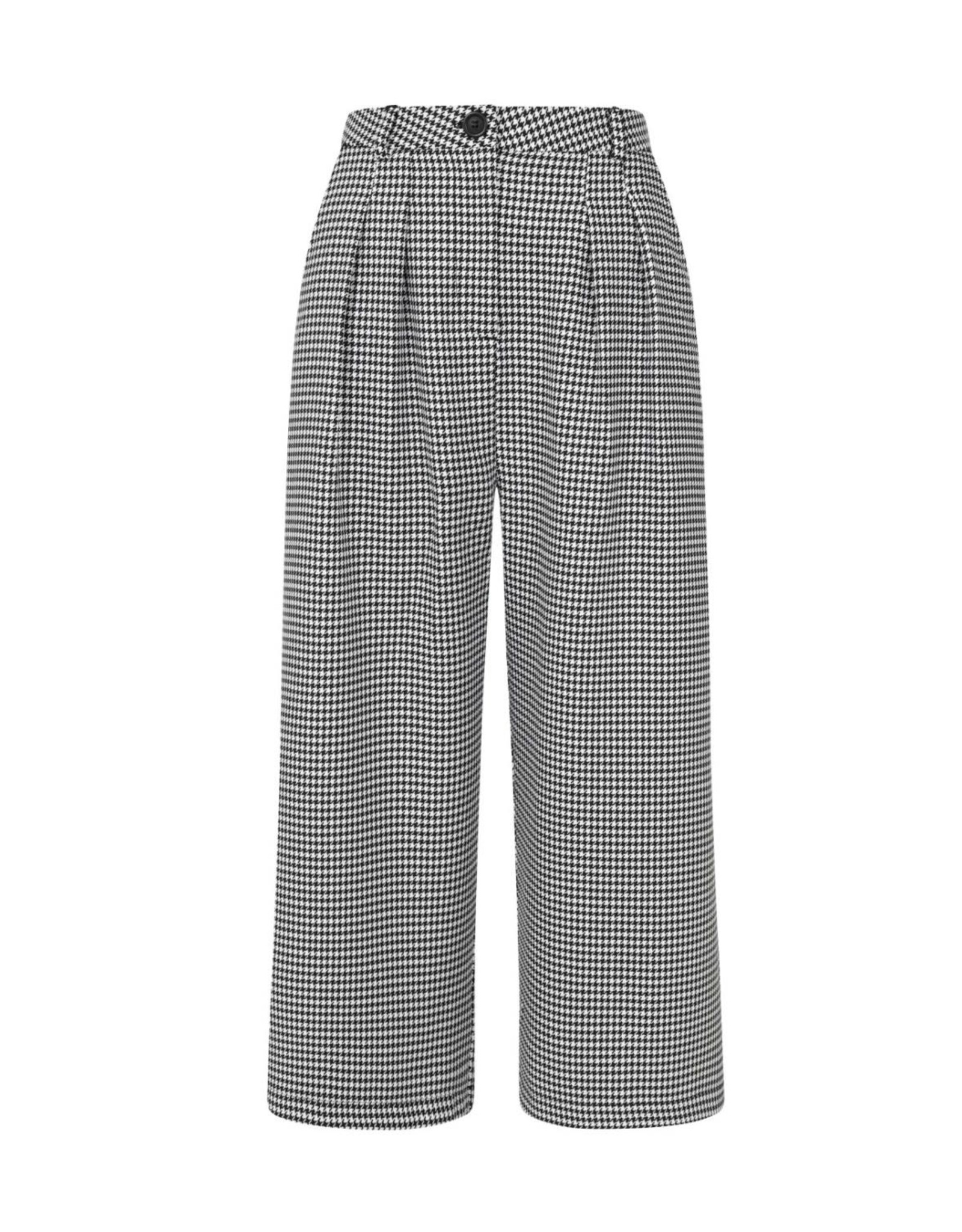 HELL BUNNY - Harvey Culottes