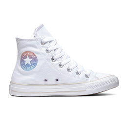 CONVERSE CHUCK TAYLOR HI WHITE/MULTI/PALE PUTTY C20MUW-567737C
