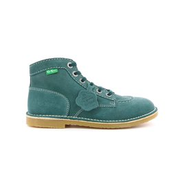 KICKERS ORILEGEND BLEU PRUSSE K2084BP 739022-50+53