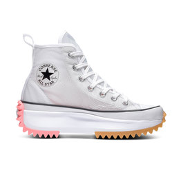 CONVERSE RUN STAR HIKE HI WHITE/BLACK C070PW-167851C