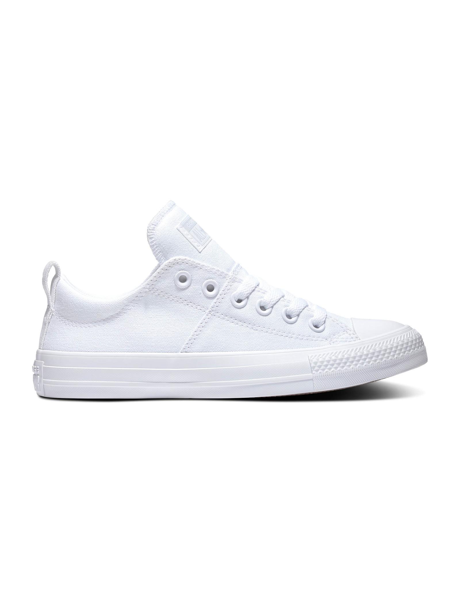 CONVERSE CHUCK TAYLOR MADISON OX WHITE/WHITE/WHITE C14MAW-568099C