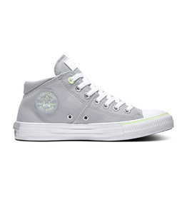 CONVERSE CHUCK TAYLOR MADISON MID WOLF GREY/WHITE C14MMI-567727C