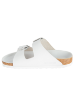 BIRKENSTOCK Arizona Big Buckle NL White HEX N AR-WHILE-N 1016826