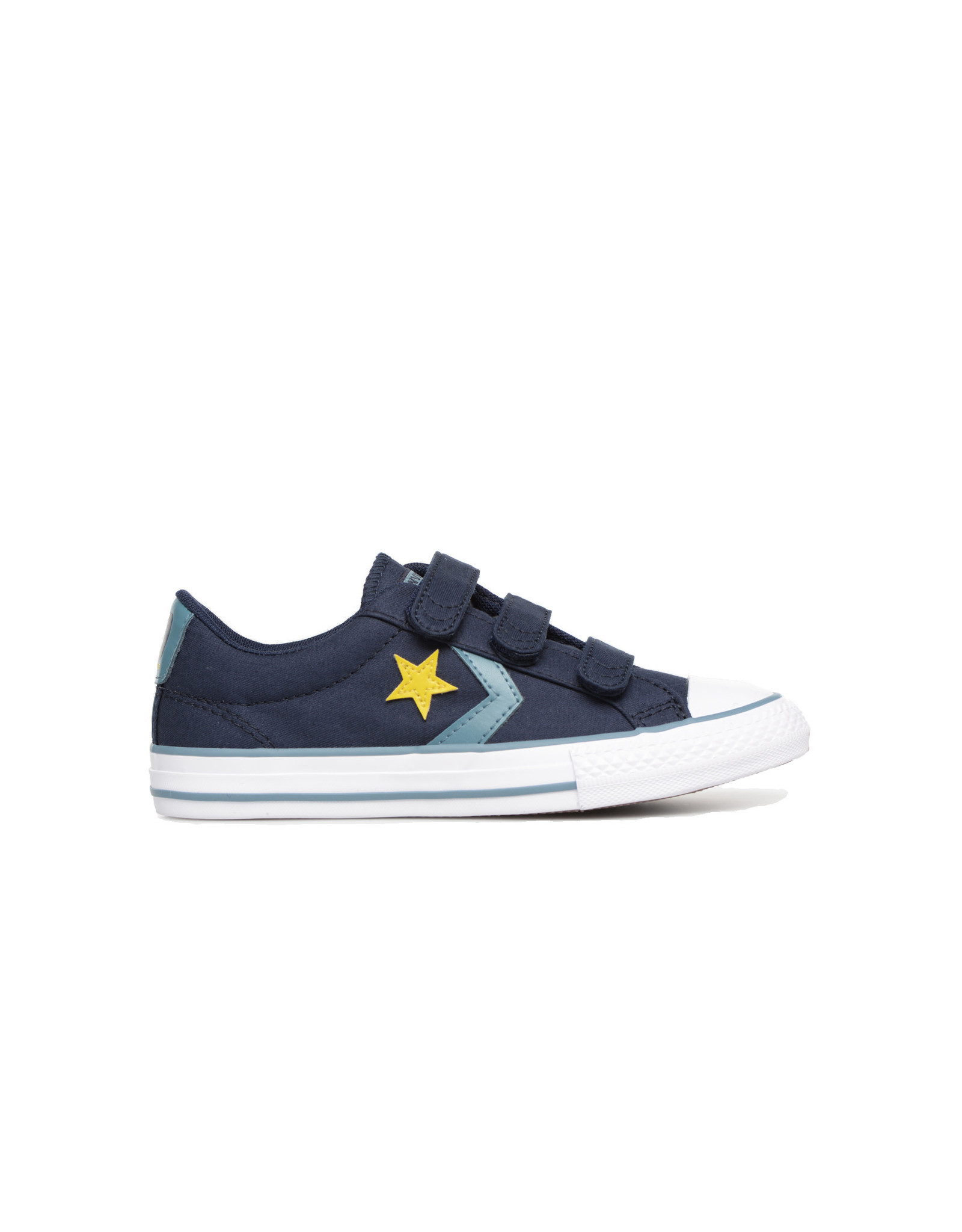 CONVERSE STAR PLAYER 3V OX OBSIDIAN CZ86OB-663600C