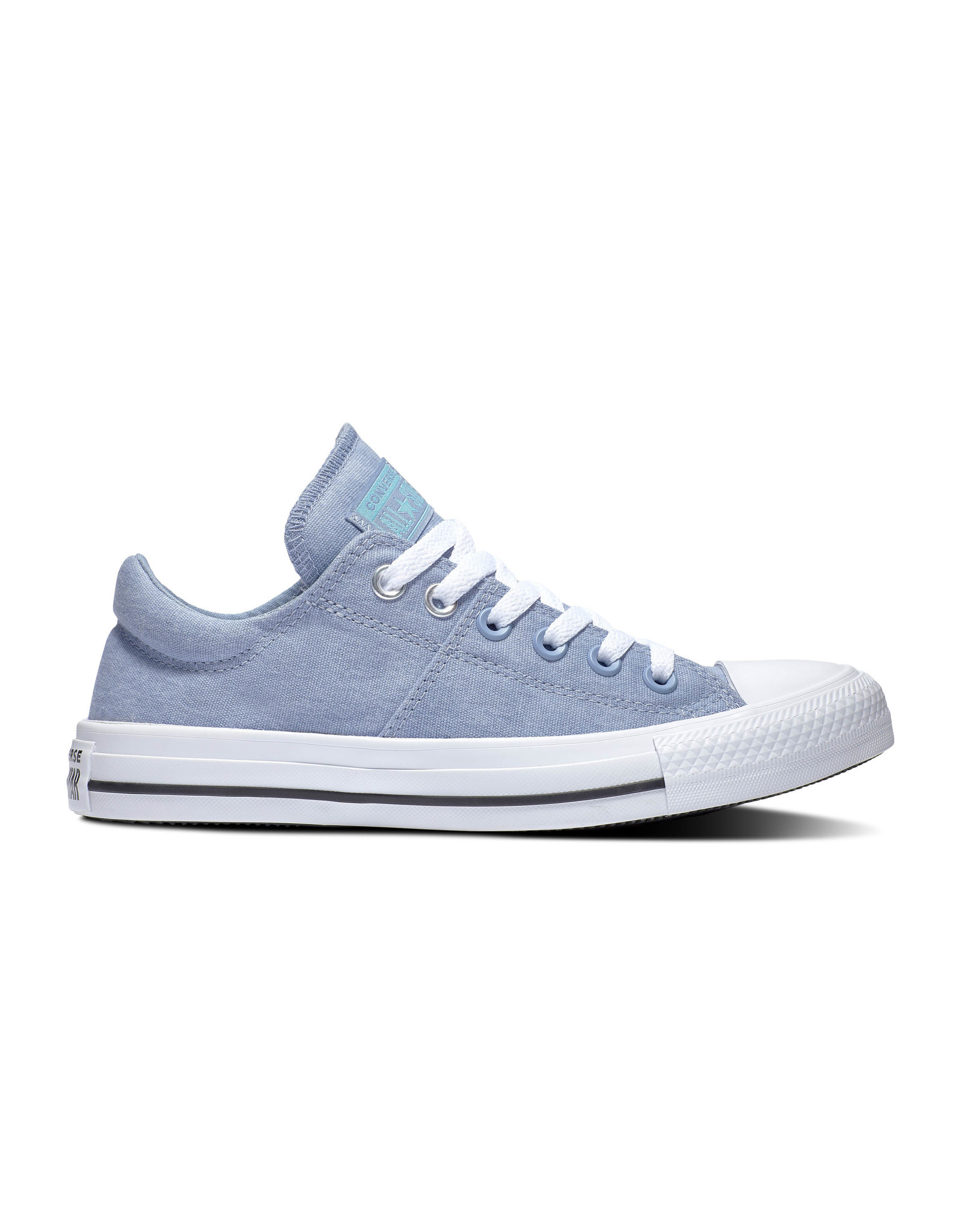 CONVERSE CHUCK TAYLOR ALL STAR MADISON OX INDIGO FOG/WHITE/WHITE C13MIF-564333C