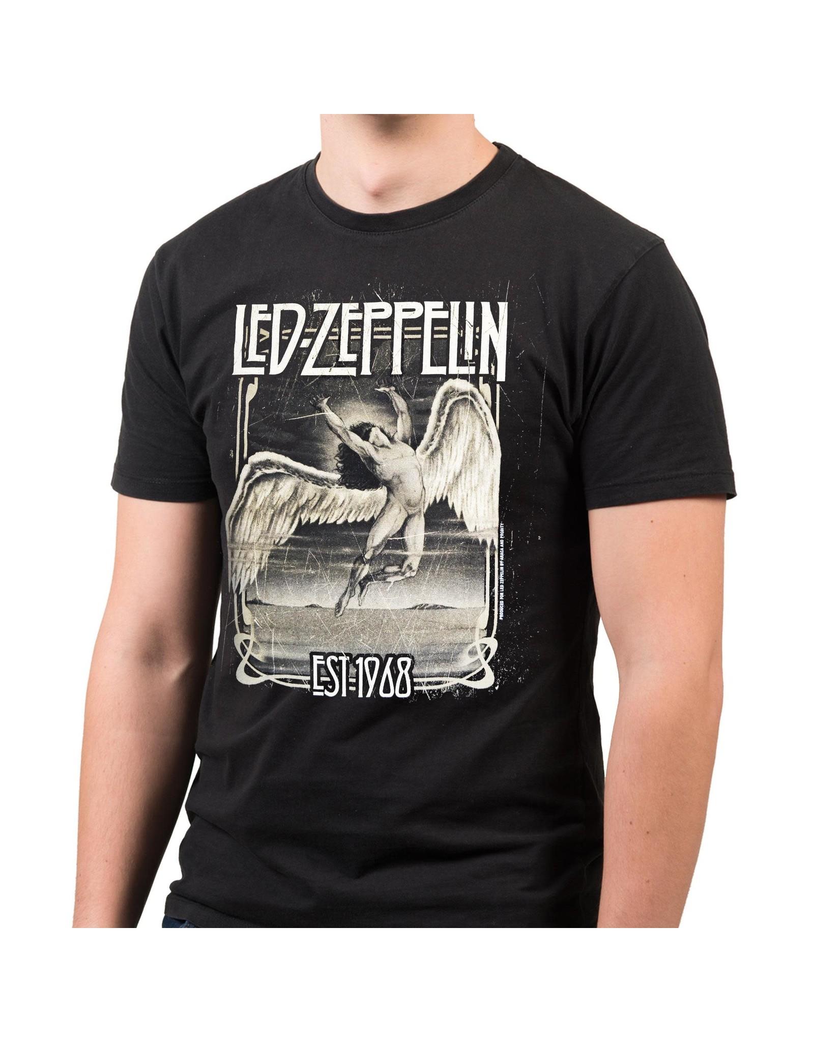 """Led Zeppelin """"Angel"""" T-Shirt"""