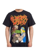 "Municipal Waste ""Barfing"" T-Shirt"