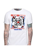 """Red Hot Chili Peppers """" Blood SUgar Sex"""" T-Shirt"""