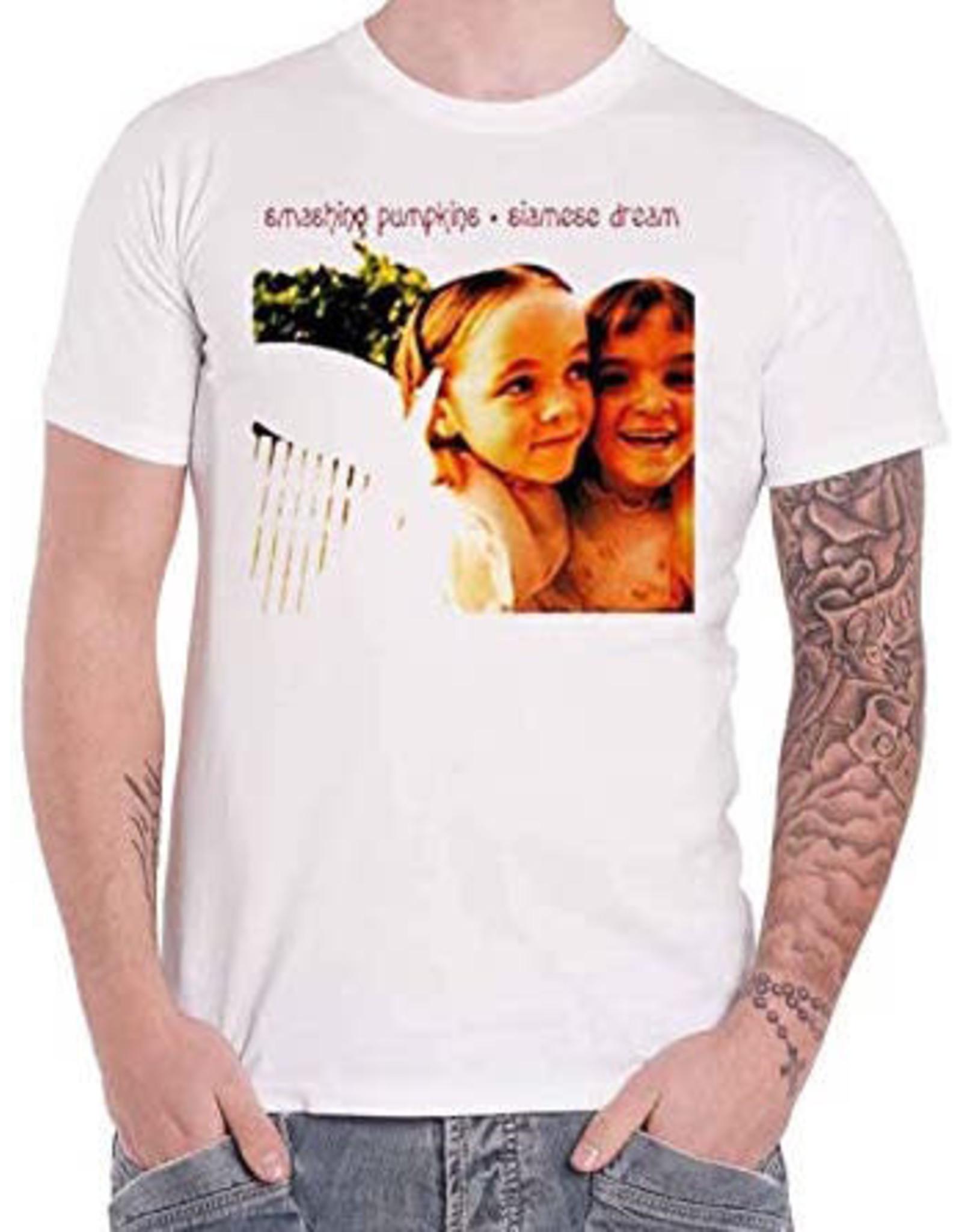 """Smashing Pumpkins """"Dream"""" T-Shirt"""