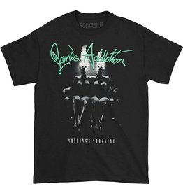 "Janes Addiction ""Nothings Shocking"" T-Shirt"