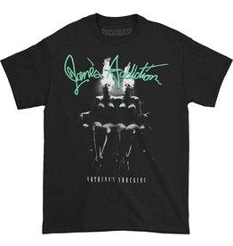 """Janes Addiction """"Nothings Shocking"""" T-Shirt"""