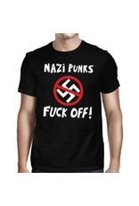"Dead Kennedys ""Nazi Punk F*ck Off"" T-Shirt"