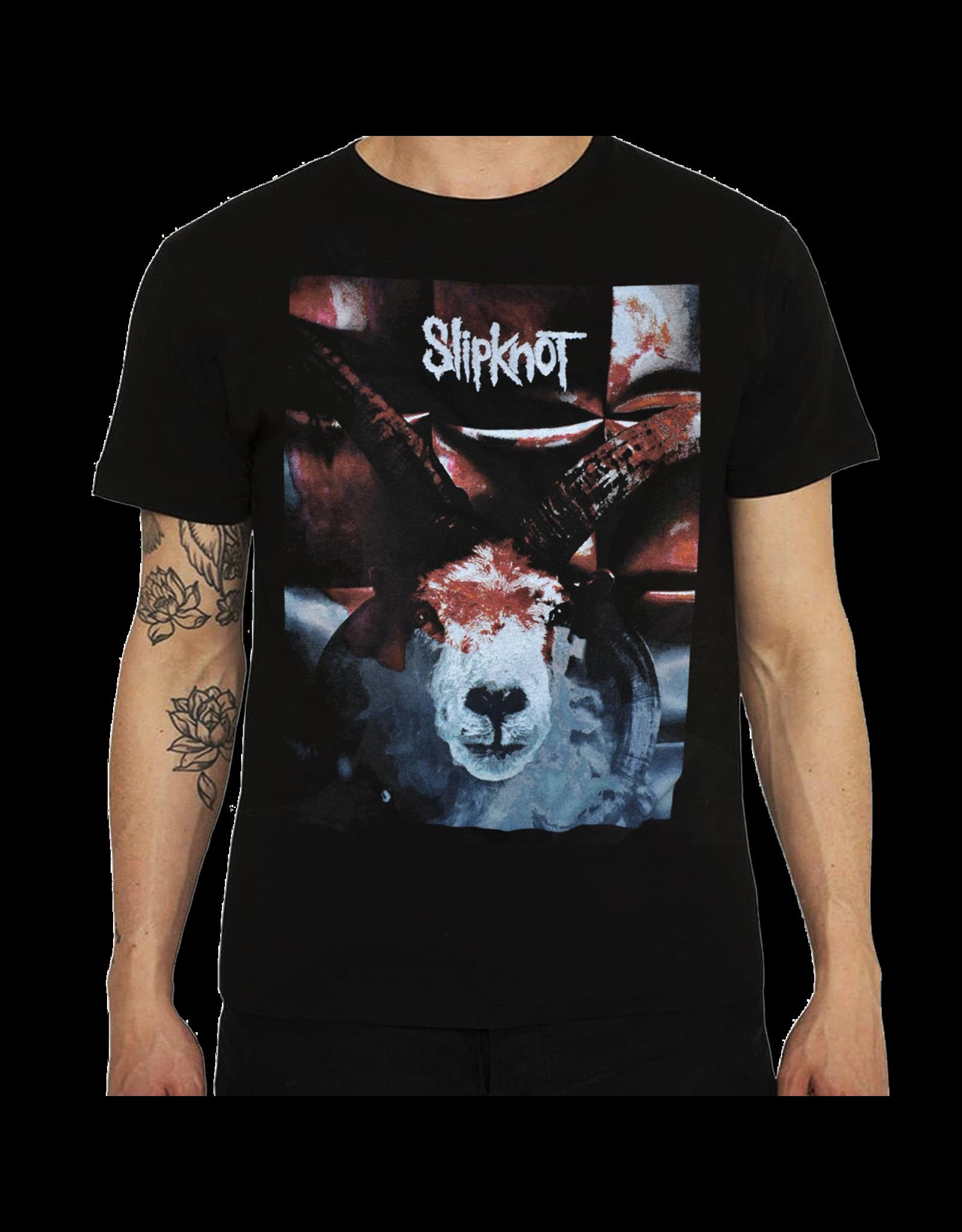 """Slipknot """"Goat"""" T-Shirt"""