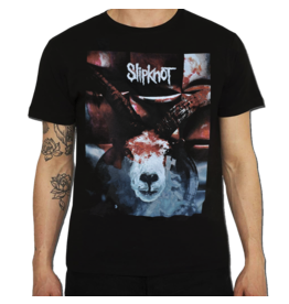 "Slipknot ""Goat"" T-Shirt"
