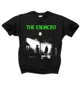 "The Exorcist ""Poster"" T-shirt"
