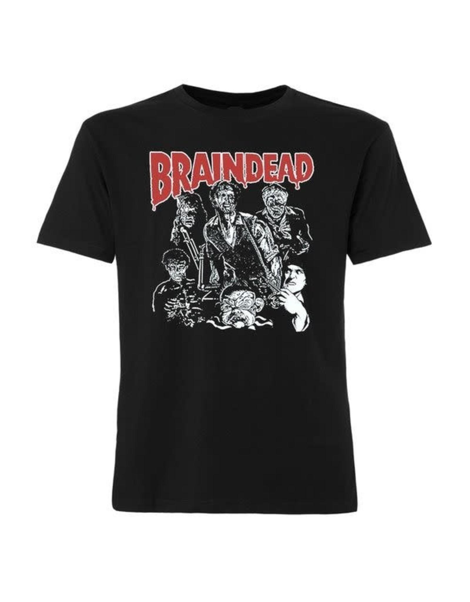 """Braindead """"Dead Alive"""" T-Shirt"""