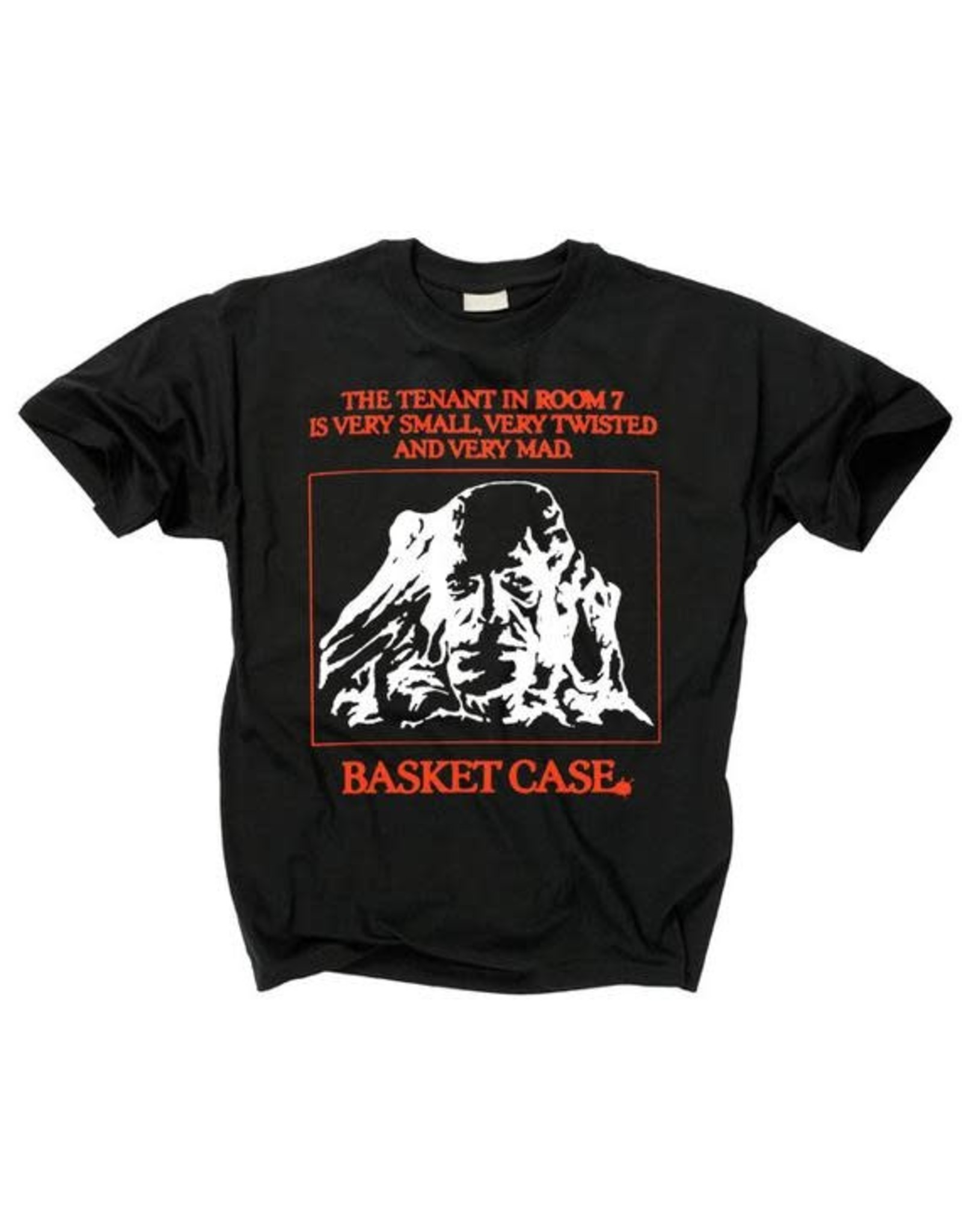 "Basket Case ""Room 7"" T-Shirt"