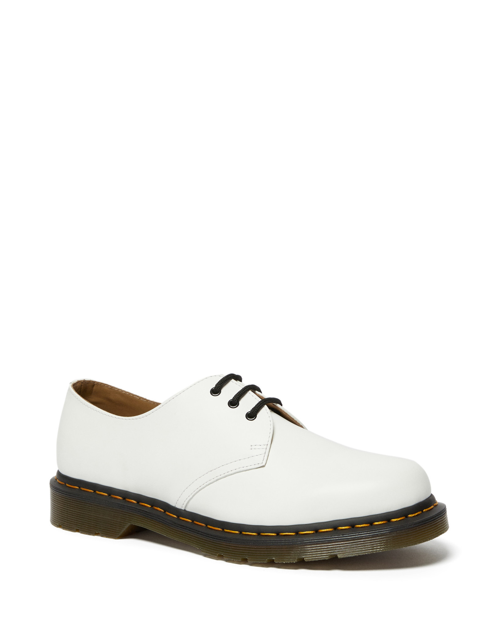 DR. MARTENS 1461 WHITE SMOOTH 301W-R26226100