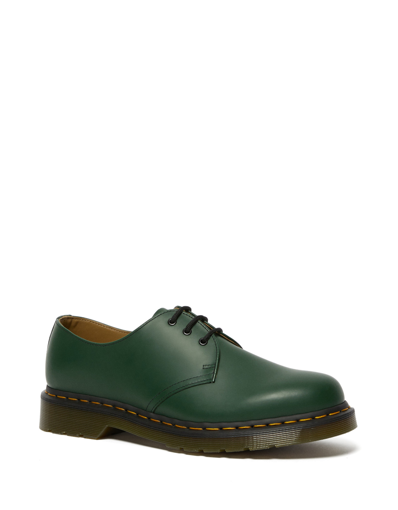 DR. MARTENS 1461 GREEN SMOOTH 301G-R26226300