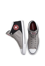 CONVERSE CHUCK TAYLOR HIGH STREET MID DOLPHIN/BLACK/WHITE C098DO-168718C
