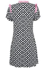 HELL BUNNY - Pokerface Mini Dress