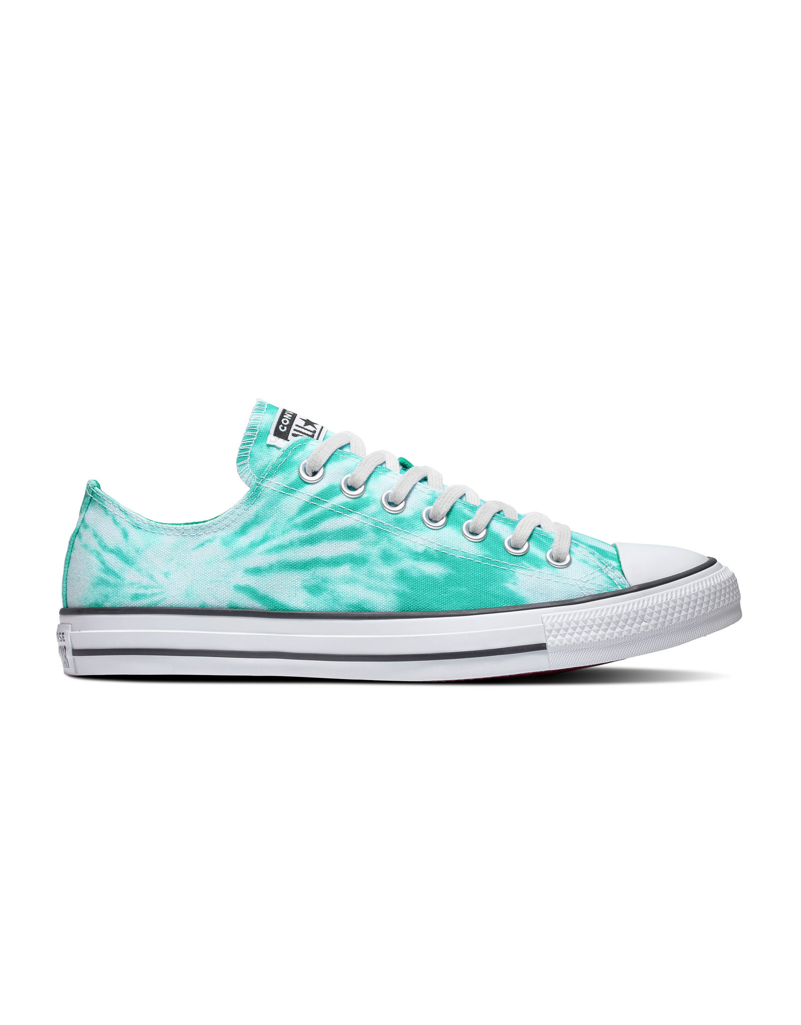 CONVERSE CHUCK TAYLOR OX MALACHITE/GAME ROYAL/WHITE C14DYG-167930C