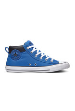 CONVERSE CHUCK TAYLOR STREET MID GAME ROYAL/WHITE/BLACK C098GAR-167917C