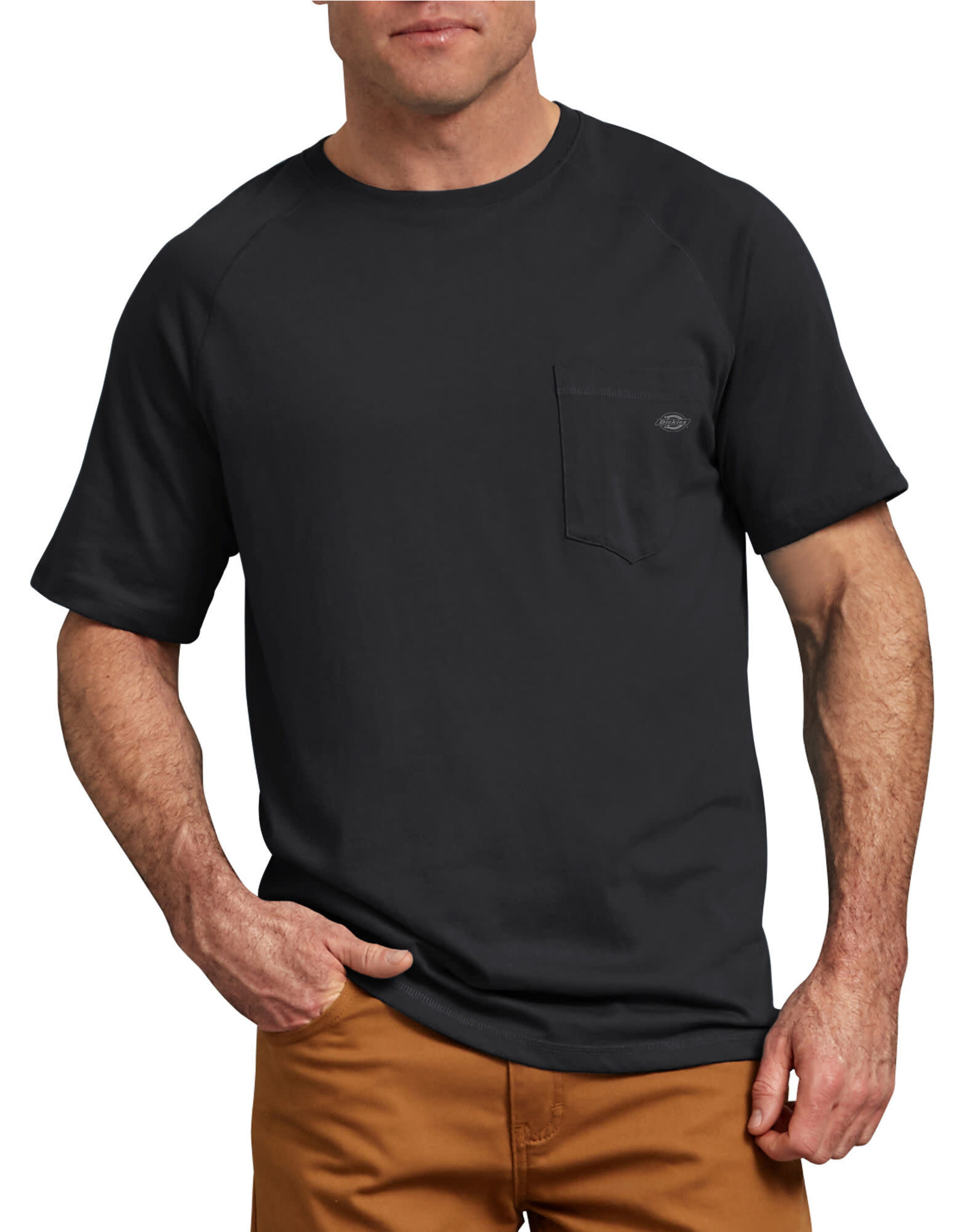 DICKIES Temp-iQ Performance Cooling T-Shirt