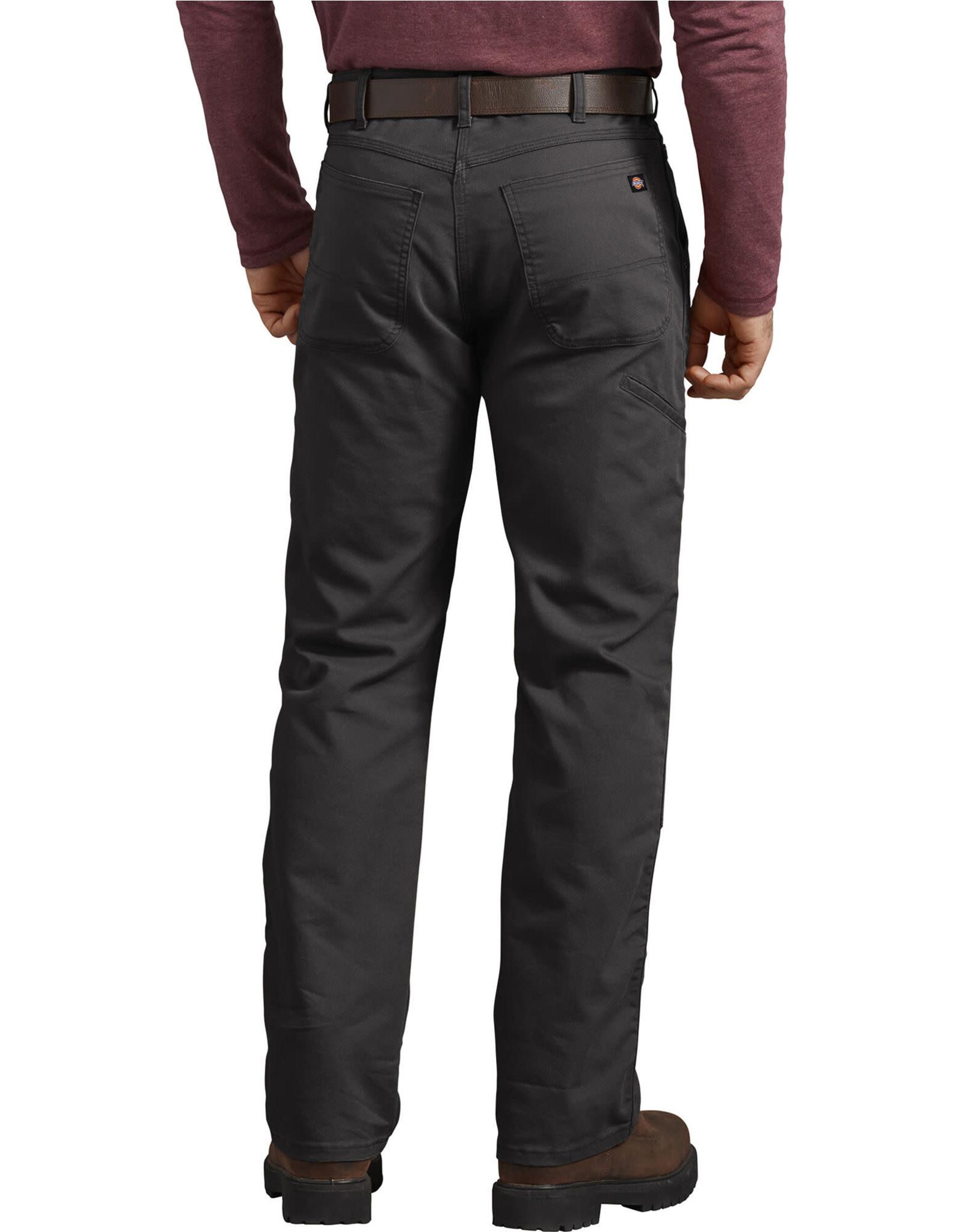 DICKIES FLEX Regular Fit Duck Double Knee Pants DP903