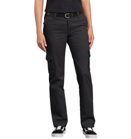 DICKIES Women's Stretch Cargo Pants FP888
