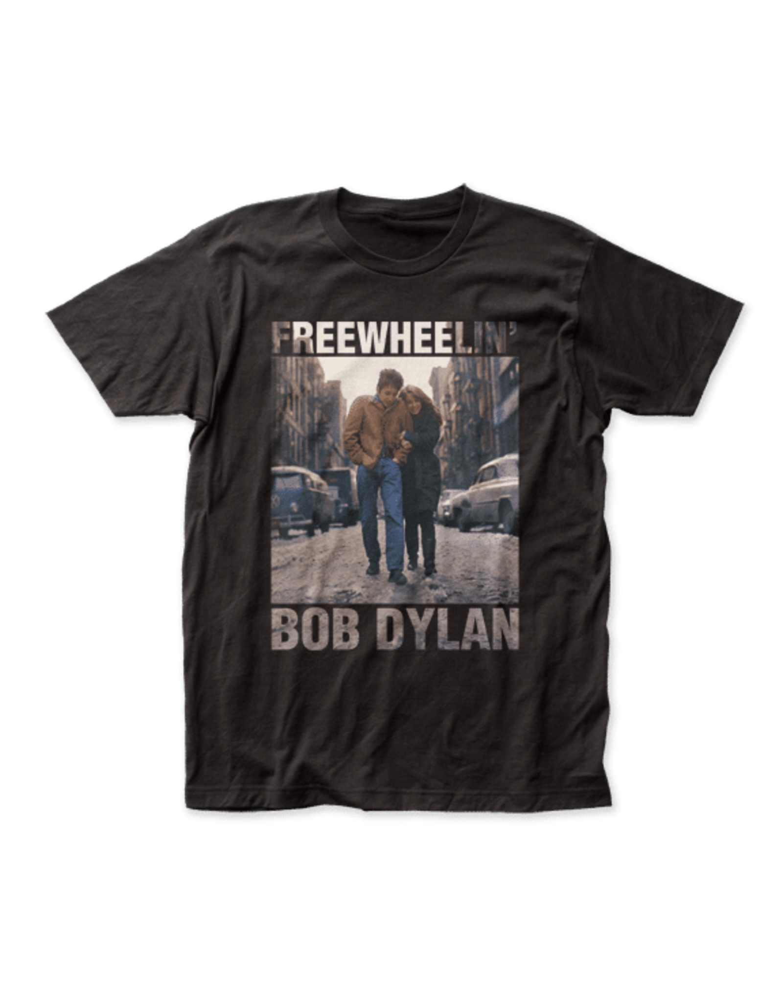 "Bob Dylan ""Freewheelin"" T Shirt"