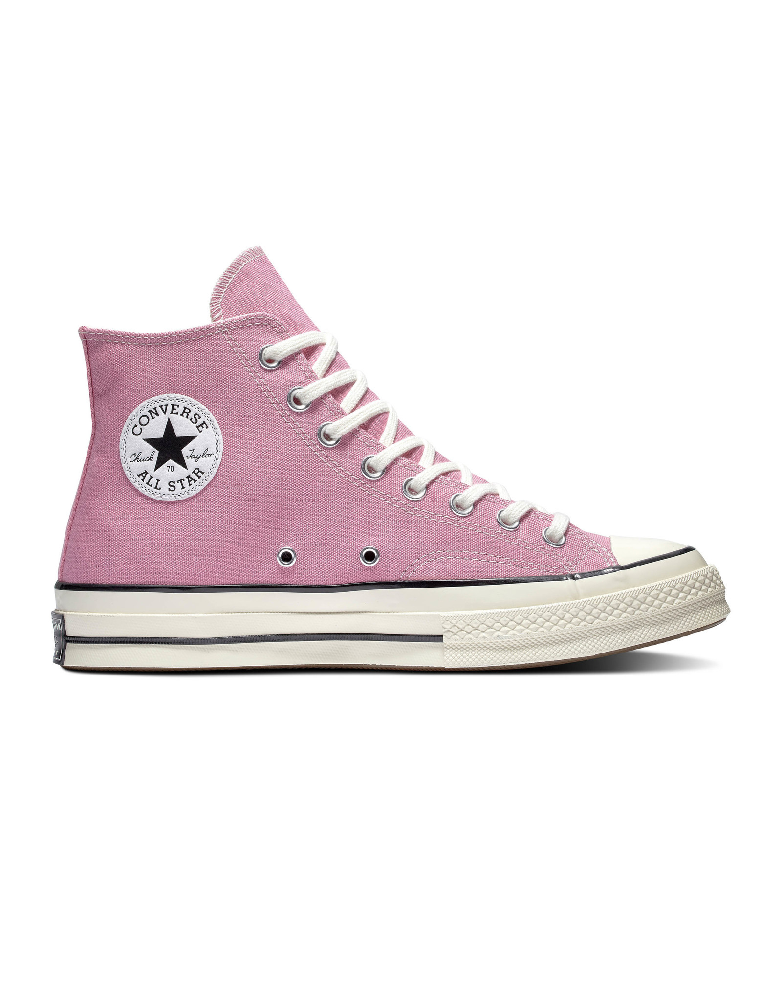 CONVERSE CHUCK 70 HI MAGIC FLAMINGO/EGRET/BLACK C970FA-164947C
