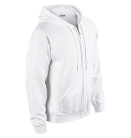 GILDAN Gildan Heavy Blend Full Zip Hooded Sweatshirt